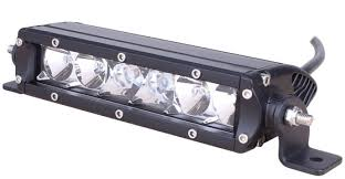 single row led light bar 6 inch led bar 6 led light bar led