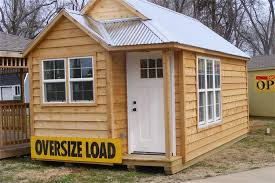 Tuff Shed Tulsa Oklahoma by Showcase Sheds Tiny House Tiny House Blog