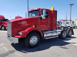 2012 2013 KENWORTH T800 Day Cab LOW MILES - $500.00 | PicClick