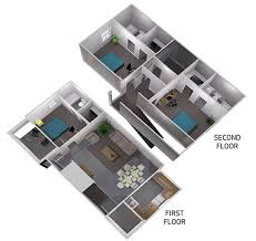 One Bedroom Apartments Lubbock by The Cottages Of Lubbock Texas Tech Student Housing
