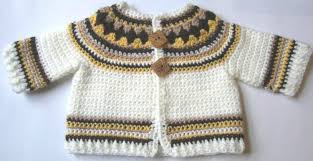 cardigan baby ensemble crochet cashmere sweater england