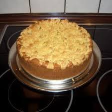 rhabarber pudding kuchen einfach lecker daskochrezept de