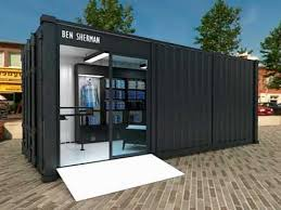 104 Shipping Container Design Office S Architecture And Youtube