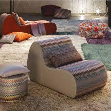 100 Missoni Sofa Home Chair Virgola