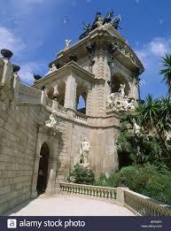 100 Antoni Architects Waterfall Gaudi And Josep Fontsere 18751881