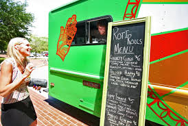 Charleston Locals Pick Their Favorite Food Trucks | Food ...