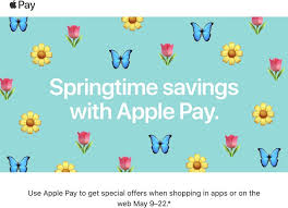 Apple Offers Springtime Apple Pay Promo With Discounts From ... Email Priceline Com Active Deals Treat Yourself Sarah Ridiculously Good Rental Car Deals Cheap Flights Seattle Tofrom Kauai Lihue Hawaii 349359 Priceline Express Page 136 The Dis Disney Promo Coupons For Android Apk Download 15 Code For Hotels Coupon Car Apple Offers Springtime Pay With Discounts From Black Friday Naturaliser Shoes Singapore Facebook Boost Mobile Coupon Code York Photo Pillowcase 2019priceline Hotel Travel On The App Store How To Get One Is It A Good