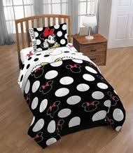 Minnie Mouse Twin Bedding by Bedding Twin Size Bedding Disney Minnie Mouse Twin Bedding