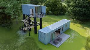 104 Container Homes Design Shipping Shops Restaurants And More By Marcoszerlin Fiverr