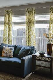 Amazon Curtain Rod Extender by How To Hang Curtains A Quick Tutorial Hey Let U0027s Make Stuff