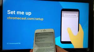 Chromecast & iPhone iPad How to Setup to HDTV