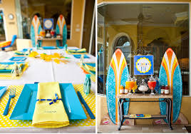 Luau Birthday Party The Fantastic Luau Party Decorations The