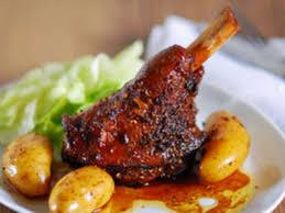 cuisiner souris d agneau au four les meilleures recettes de souris d agneau 8