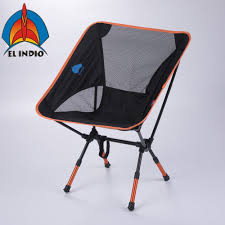 China EL Indio Portable Ultralight Folding Camping Backpacking ... 22x28inch Outdoor Folding Camping Chair Canvas Recliners American Lweight Durable And Compact Burnt Orange Gray Campsite Products Pinterest Rainbow Modernica Props Lixada Portable Ultralight Adjustable Height Chairs Mec Stool Seat For Fishing Festival Amazoncom Alpha Camp Black Beach Captains Highlander Traquair Camp Sale Online Ebay