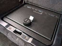Product Review And Install: Console Vault / 2000 - 2005 Dodge Ram ... Truck Vaults Secure Storage On The Trail Tread Magazine Where Do You Hide Your Handgun In A Regular Cab F150online Forums Locker Down Vehicle Console Safe Youtube 2018 Ford F150 Lariat Supercrew By Cj Pony Parts Custom Interior Gun Safe Vault Installed 07 Toyota Tundra Console Installed Micro Vault Center Forum Arm Rest Split Bench Front Stashvault Gun 2015 To Chevrolet Colorado Gmc Canyon Ld2052 62018 Toyota Tacoma Center Console Safe Bunker And Car Safes Bedbunker