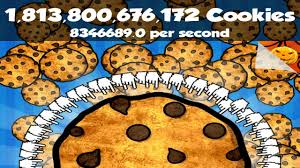 Cookie Clicker Halloween by Clicking Up A Storm Tap To Play Games That Addict You Modojo