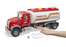 Amazon.com: Bruder Toys Mack Granite Tanker Truck: Toys & Games Bruder Mack Granite Dump Truck 116 Scale 1864028092 Cek Harga Hadiah Tpopuler Diecast Mainan Mobil Mack Bruder News 2017 Unboxing Truck Garbage Man Crane And 02823 Halfpipe Chat Perch Toys Kids With Snow Plow Blade 02825 Toy Model Replica Half Pipe Toot Toy Cars Pinterest Jual 2751 Dump Truk Man Tga Excavator Ebay Pics Unique 3550 Scania R Series Tipper Rc 4wd Mercedesbenz Trailer Transportation