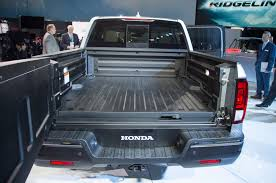 F150 Bed Dimensions by 5 Things To Know About The 2017 Honda Ridgeline