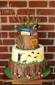 Excellent Ideas Hunting Grooms Cake Extremely Best 25 Camo On Pinterest Wedding Cakes