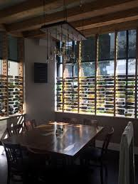 Aarons Dining Room Tables by Aarons Table And Wine Bar Picture Of Aaron U0027s Table And Wine Bar