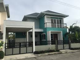 100 Modern Design Of Houses Alimax And Unique Housing In Pangasinan House For