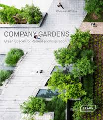 100 The Architecture Company Gardens Landscape Braun Publishing