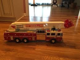 Find More Big, Big, Big Tonka Fire Truck/ Engine For Sale At Up To ... Vintage Tonka Fire Engine Firefighting Water Pumper Truck Red And Spartans Walmartcom Pin By Phil Gibbs On Trucks Pinterest Fire Truck Mighty Motorized Vehicle Kidzcorner Tonka Fire Rescue Truck 328 Model 05786 In Bristol Gumtree Find More Big For Sale At Up To 1960s Tonka My Antique Toy Collection Rescue E2 Ebay Tough Mothers Steel Review Sparkles Diecast
