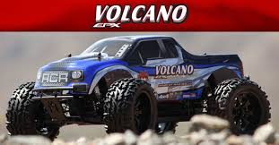 Volcano-EPX Monster Truck - Redcat Racing
