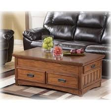 Living Room Table Sets With Storage by Amazon Com Ashley Furniture Signature Design Mckenna Coffee