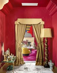 100 Home Interior Design Magazine Inside The Flamboyant Miami Beach Of Hotelier Alan Faena