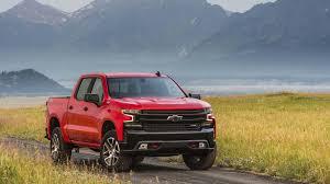 2019 Chevy Silverado 1500 Interior Radio, Cargo & App Specs Tour ...