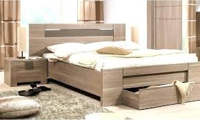 chambre opale lit ikea avec rangement cadre lit avec rangement cadre de lit avec