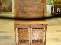 cuisine fait petit meuble de cuisine fait maison coeur de poule