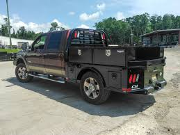 Check Our Most Recent CM Truck Bed SK Model With Extra Boxes Install ...