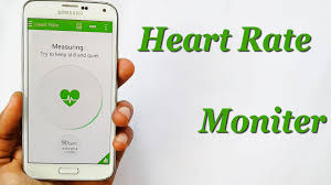 Samsung Galaxy S5 Heart Rate Monitor How Does it Work