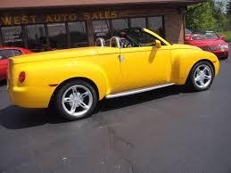 2004 Chevrolet SSR For Sale #2115507 - Hemmings Motor News