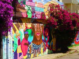 balmy alley spirit in the city