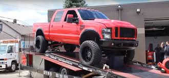 Powerstroke Lights Up The Dyno With 1001 HP, 1800 LB-FT Of Torque ... 2001 Used Ford Super Duty F350 Drw Regular Cab Flatbed Dually 73 My 04 60 Powerstroke What You Think Trucks Pin By Jilly On Pinterest Badass And Trucks Power Stroking Diesel Truck Buyers Guide Drivgline 2006 F550 Regular Cab Powerstroke Diesel 12 Flatbed Mini Feature Cody Hamms Tricked Out Powerstroke 2004 F250 4x4 Harley Davidson Crewcab For Sale In 1997 Crew Short Bed W Expedition Portal Afe Power Nasty Truck Pull Bad Ass Youtube