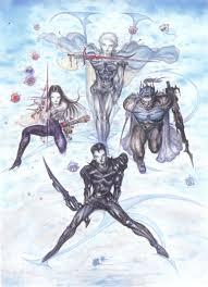 Final Fantasy Theatrhythm Curtain Call Best Characters by List Of Final Fantasy Ii Characters Final Fantasy Wiki Fandom