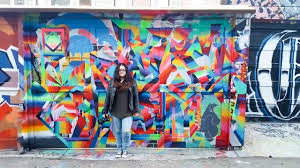 clarion alley a street art enthusiasts love letter my toronto