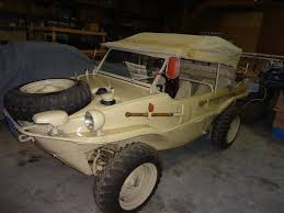 Early VW Amphibious Vehicle Offered For Sale On EBay | Digital Trends Russian Burlak Amphibious Vehicle Wants To Make It The North Uk Client In Complete Rebuild Of A Dukw Your First Choice For Trucks And Military Vehicles Suppliers Manufacturers Dukw For Sale Uk New Car Updates 2019 20 Why Purchase An Atv Argo Utility Terrain Us Army Gpa Jeep Gmc On 50 Flat Usax 23020 2018 Lineup Ride Review Truck Machine 1957 Gaz 46 Maw By Owner Nine Military Vehicles You Can Buy Pinterest The Bsurface Watercraft Hammacher Schlemmer
