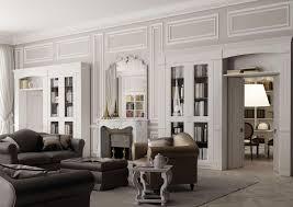 100 Paris By Design Chic Classic Apartment In By Minacciolo CAANdesign
