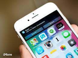 Skype for iOS 8 lets you choose how to answer right from the