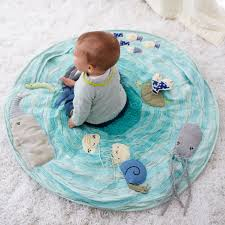 Foam Floor Mats Baby by Be On The Sea Activity Floor Mat The Land Of Nod