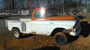 1958 GMC Pickup For Sale Near Cadillac, Michigan 49601 - Classics On ... Gmc Coe Cabover Lcf Low Cab Forward Stubnose Truck Gmc Truck Cab With Title Fleet Option Truck 1958 Auto Trucks 164 M2 Machines 12x1500pic 39 58 Suburban Carrier 12 01 Pickup T15 Dallas 2013 100 For Sale 1974355 Hemmings Motor News Blue Muscle Cars Of Texas Alvintx Us 148317 Sold Fleetside Ross Customs Mit Fauxtina Paint Shortbed Stepside Youtube