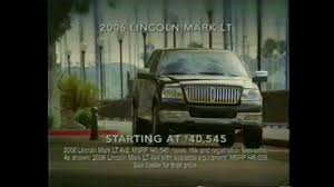 Lincoln Truck Commercial (2005) - YouTube 2018 Lincoln Pickup And Delivery Broll Youtube Mark Lt Reviews Research New Used Models Motor Trend For Sale 2006 Lincoln Mark 78k Miles Stk 20562b Wwwlcford Posh Pickup 1977 V 2015 Navigator First Look Truck Price Modifications Pictures Moibibiki Amazoncom 42008 Ford F150 62007 2017 Mkx Company Luxury Crossovers Chevrolet Silverado 1500 Pricing For Sale Edmunds Price Ausi Suv 4wd Lincoln Mark Lt Led Backup Reverse Lights 62008