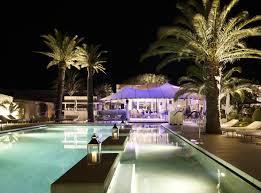 100 Sezz Hotel St Tropez Luxury Establishment In The Gulf Of Saint Dites Moi Oui