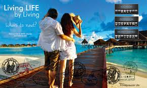 Banner Ad Design By MariaBayley For STANDING BANNER TRAVEL Business