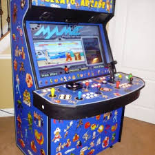 X Arcade Mame Cabinet Plans by Arcade Cabinet Plans 4 Player Centerfordemocracy Org