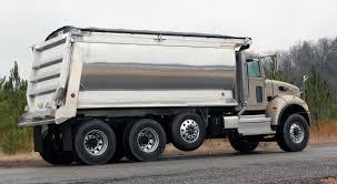 Alumatech | Aluminum Dump Bodies